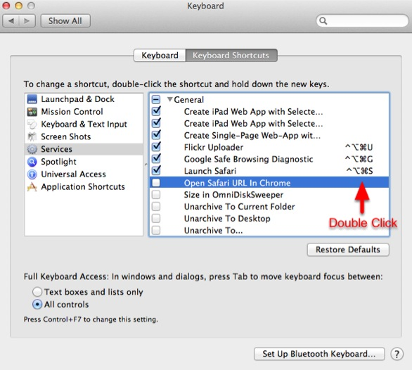 how to open new tab in chrome shortcut key