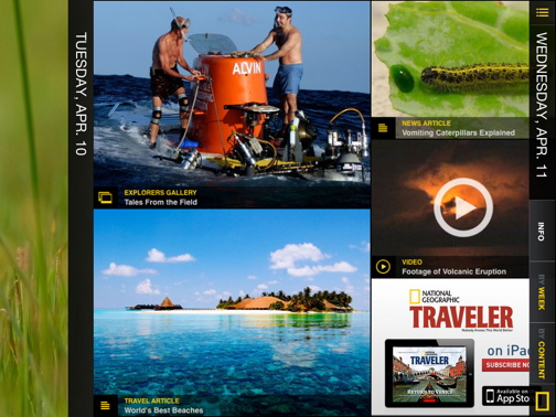 Nat Geo Today