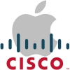 Apple scores another enterprise-level mobile partner in Cisco deal