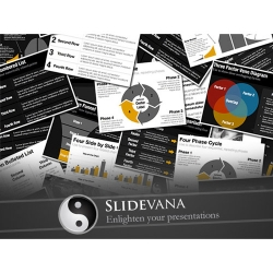 Slidevana For PowerPoint: The Ultimate Presentation Toolkit for $59