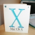 OS X Turns 14 Years Old Today