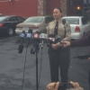 Sgt. Andrea Urena of Santa Clara County Sheriff's Office