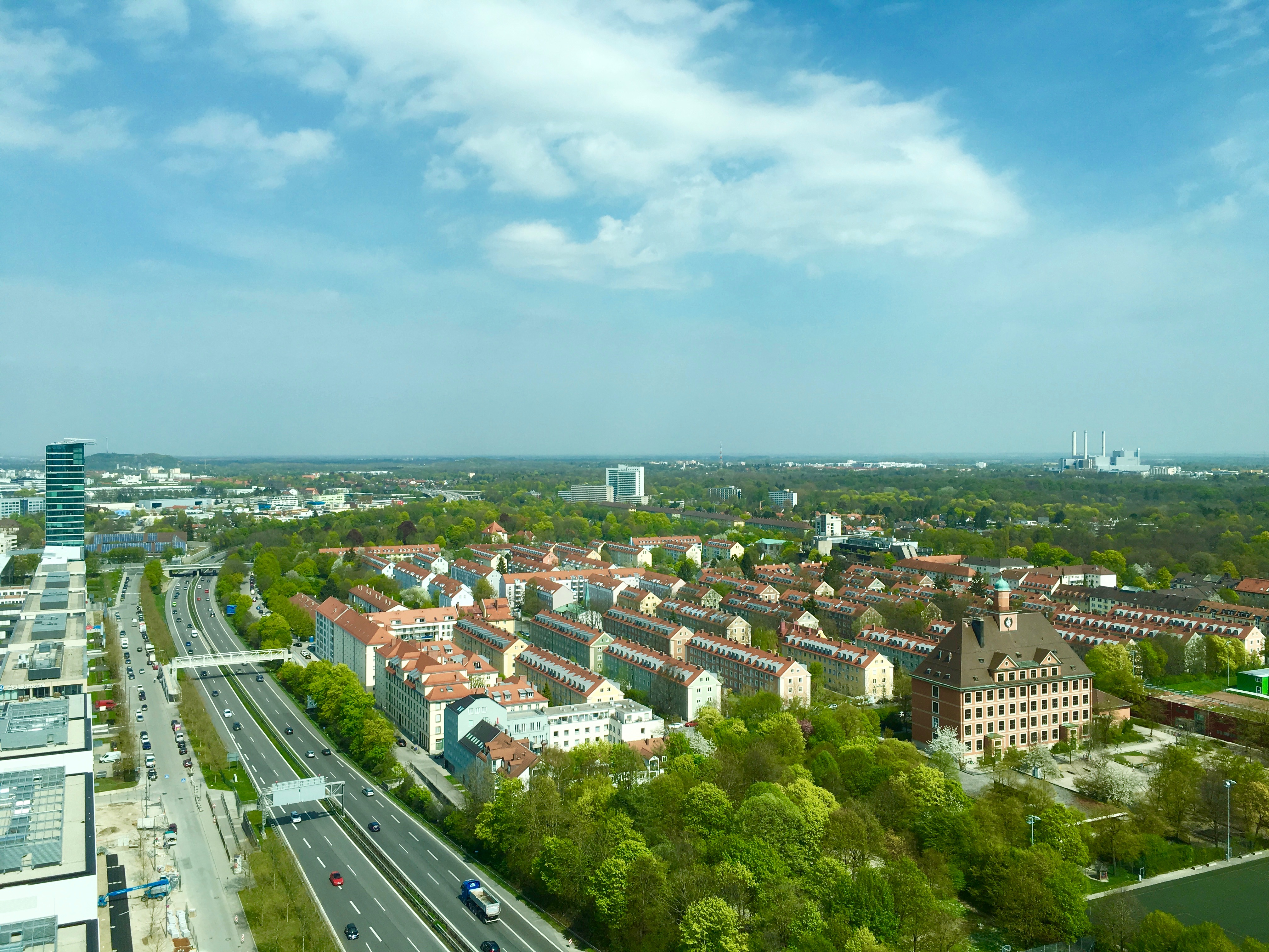 Watson IoT�s new Munich office offers an incredible view