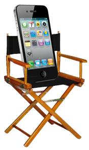 iPhone ad casting call. NOT!