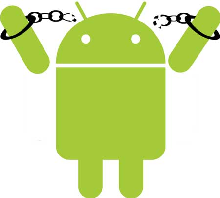 Android will not be your slave!