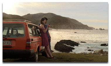 """Apple's Siri """"Road Trip"""" commercial"""