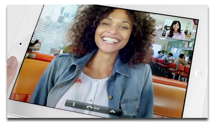 """Apple's new """"All on iPad"""" commercial"""