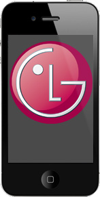 New LG displays likely headed for the next iPhone