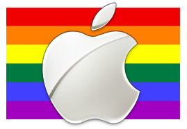 Apple joins other companies in opposing same sex marriage bans