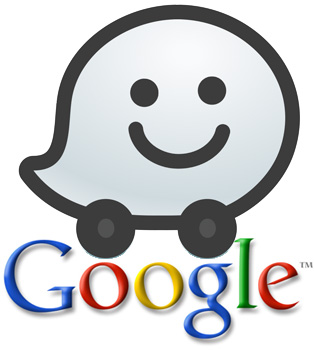It's official: Google bought Waze