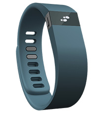 Fitbit intros Force Fitness Band with Altimeter