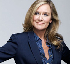Angela Ahrendts to be a Dame of the British Empire