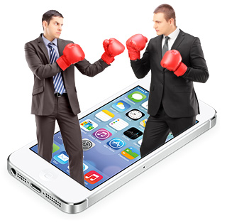 Apple and Samsung fail to reach agreement ahead of patent infringement trial