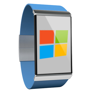 Patent application shows Microsoft's interest in smartwatch market