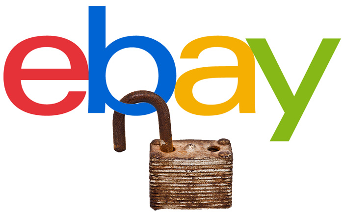 eBay warns users to change passwords afar security breach