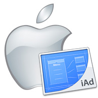 Apple ads full screen support to iAds Producer