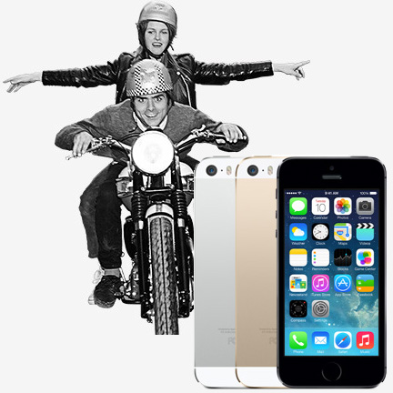 T-Mobile offers iPhone 5S with free service test drive