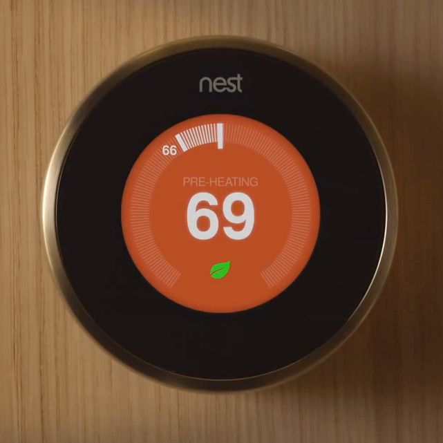 Google's Nest may be your new home automation hub