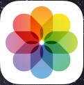 iOS 8: Hide and Unhide Images