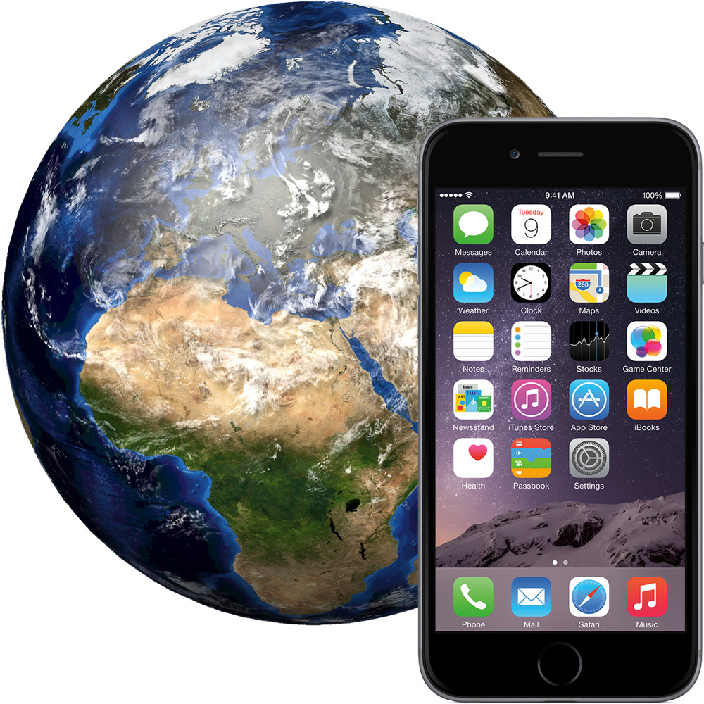 Apple bringing iPhone 6 to 36 more countries by the end of the month