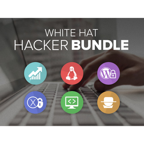 White Hat Security Hacker