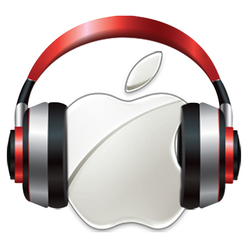 Apple hires Dolby audio executive