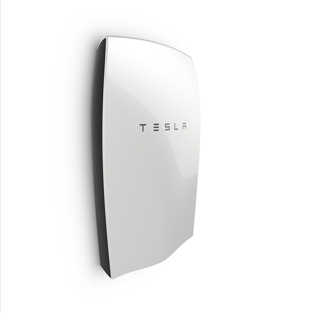 Tesla wants to bring environmentally friendly power into our homes