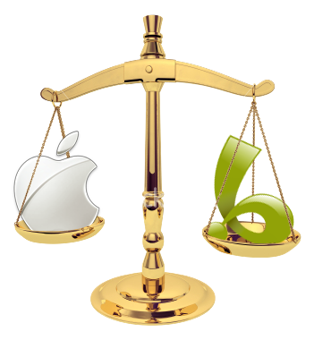 Apple vs. Psystar
