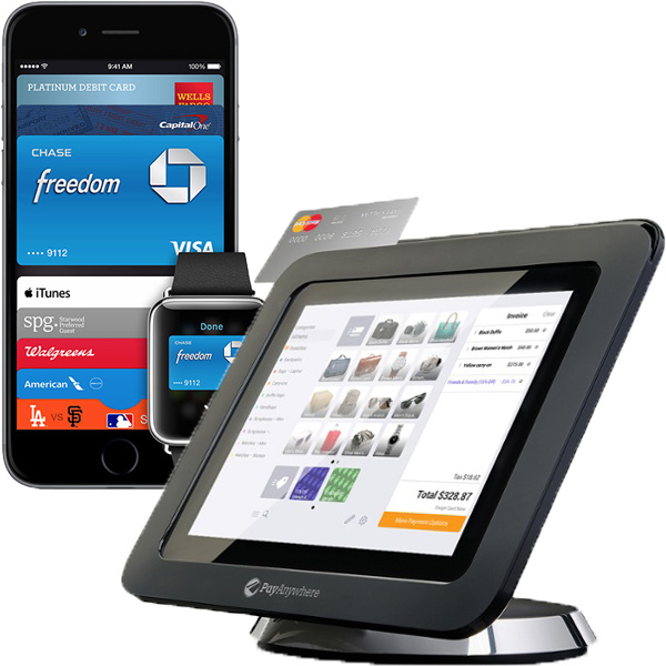 Apple Pay gets another mobile payment partner
