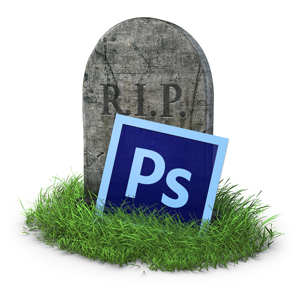 Adobe leaves Photoshop CS6 behind with last Camera Raw update