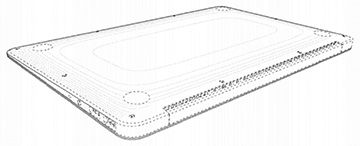 New patent protects the MacBook Air design from copycats