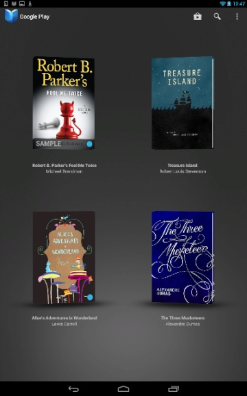 how to see purchsed on ibooks mac