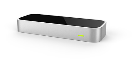 Leap Motion Brings 3D Motion Control to Your Mac