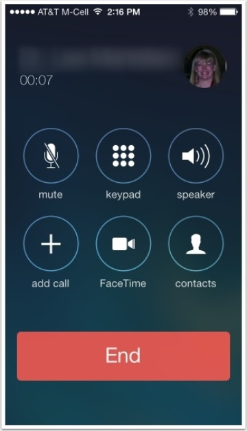 how to group facetime audio call