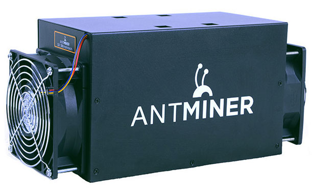 Antminer S3 453 GH/s Bitcoin Mining Rigs Improve Energy Efficiency