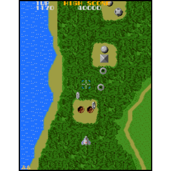 Internet Arcade: Play Old-school Video Games in your Browser