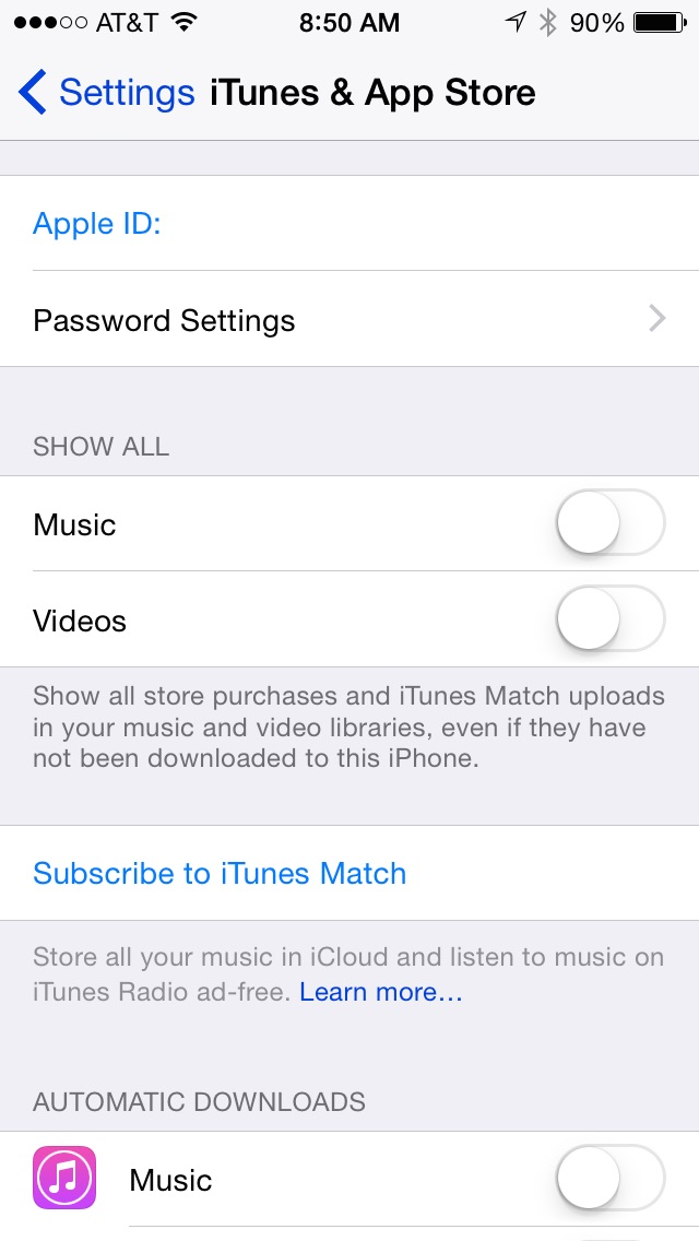 How To Fix App Store Downloads on iPhone and iPad