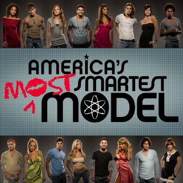 America's Most Smartest Model vh1 reality show runway