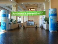 Blogworld and New Media Expo