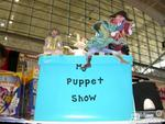 My Puppet Show Yay!