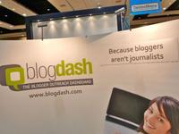 Because Bloggers Aren't Journalists