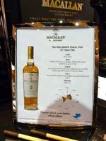 Macallan - Only 12 Years Old