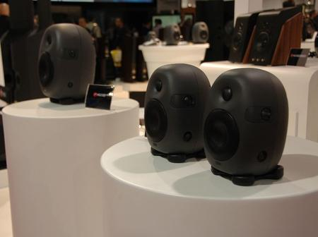 Speaker from Edifier Speakers.