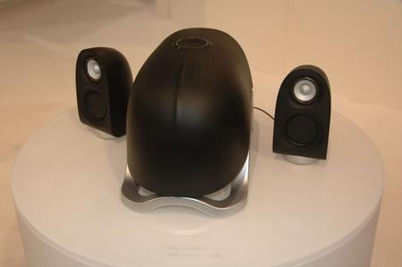Another speaker set from Edifier.
