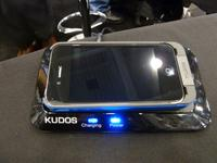 KUDOS Charger and Battery Case