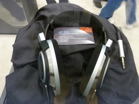 HD 800 (World's Finest Headphones)