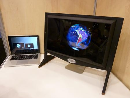Cool 3D iGlobe