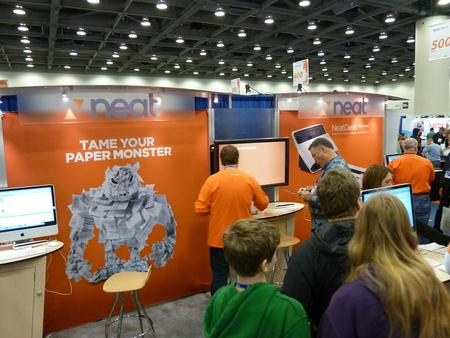 Tame Your Paper Monster with Neat
