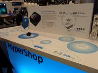 HyperShop CloudFTP