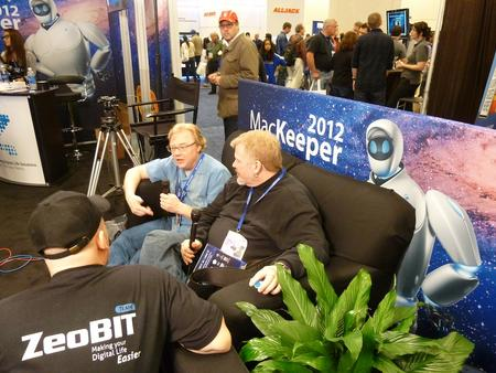 Interviewing Jeff Gamut and Bryan Chaffin